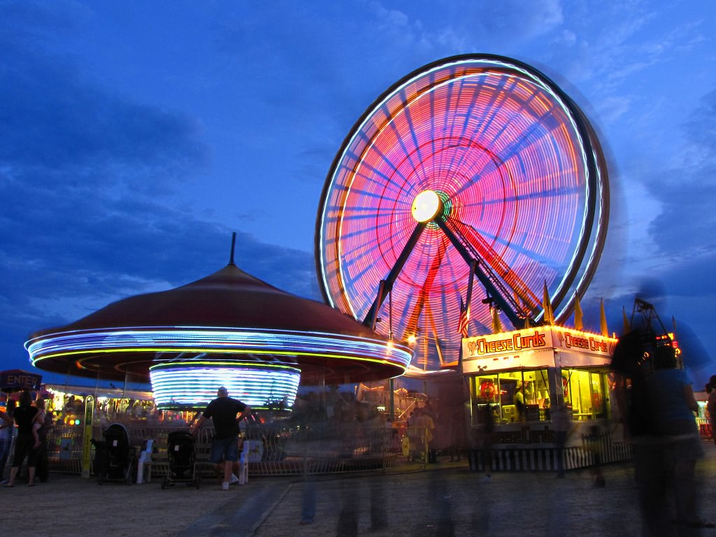 Olmsted County Fair | Olmsted County Fair ~ Rochester ...