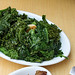 greens at porchetta