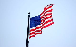 the american flag 1 | by ricomon87