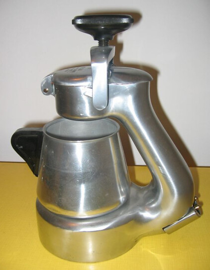 Coffee Maker Made In France :