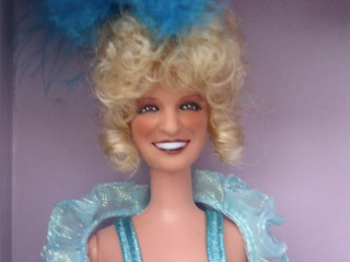 Bette Midler doll | by pattidolls