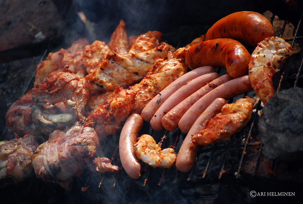 Image Result For How To Grill