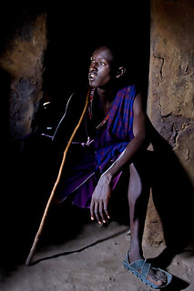Massai | by majedphotos.com