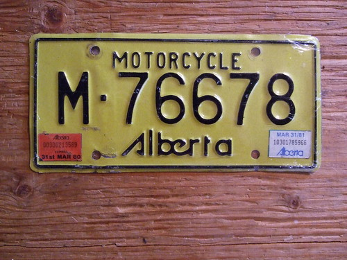 how to get motorcycle license in alberta