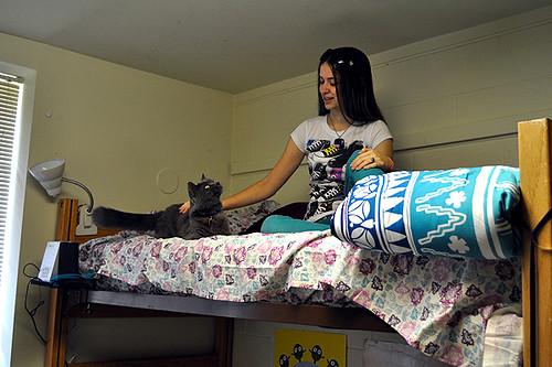 S Dorm Rooms