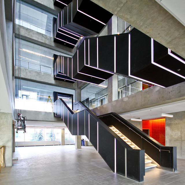Engineering V - University of Waterloo | Flickr - Photo ...