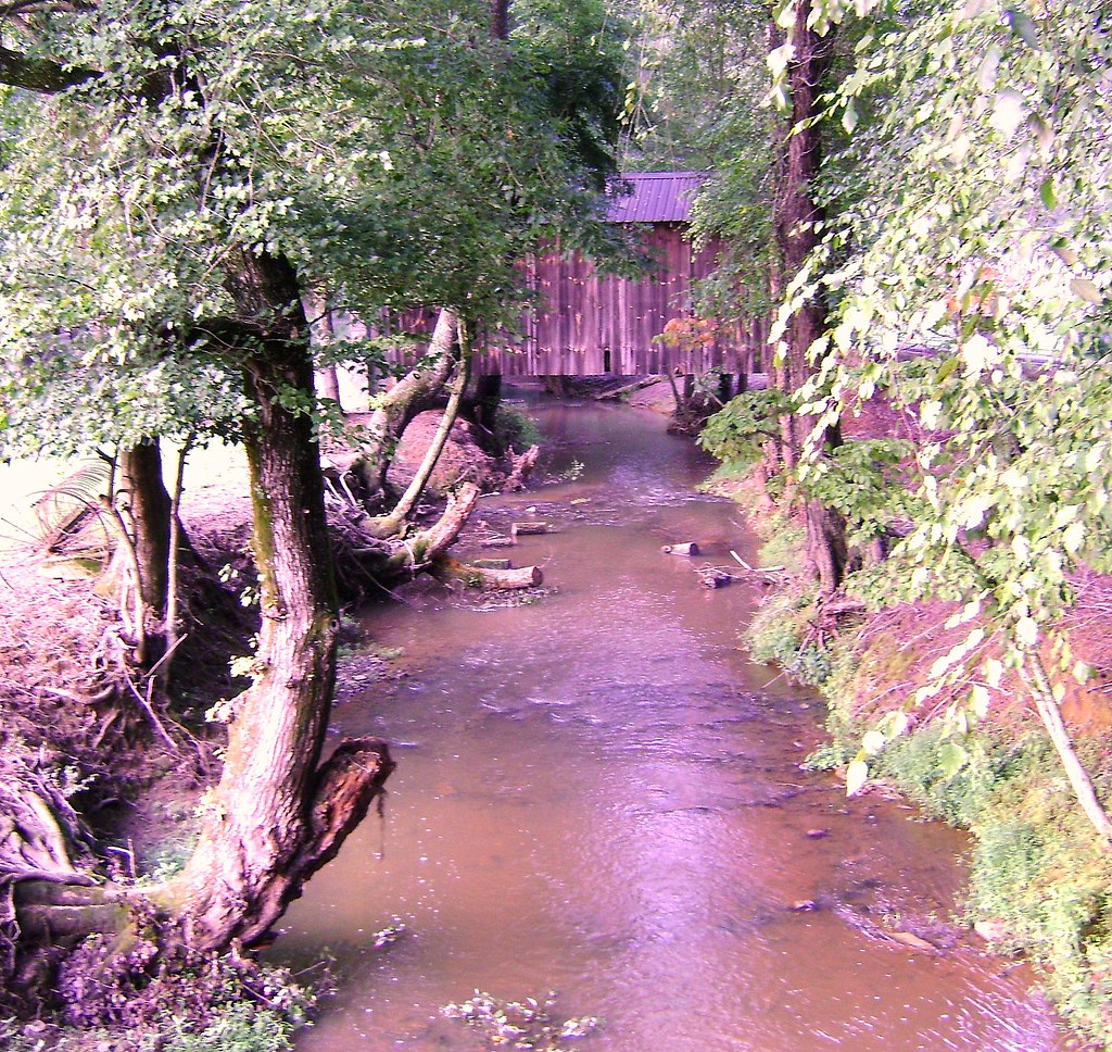 Cody Creek The Depot Surry County These Are Some