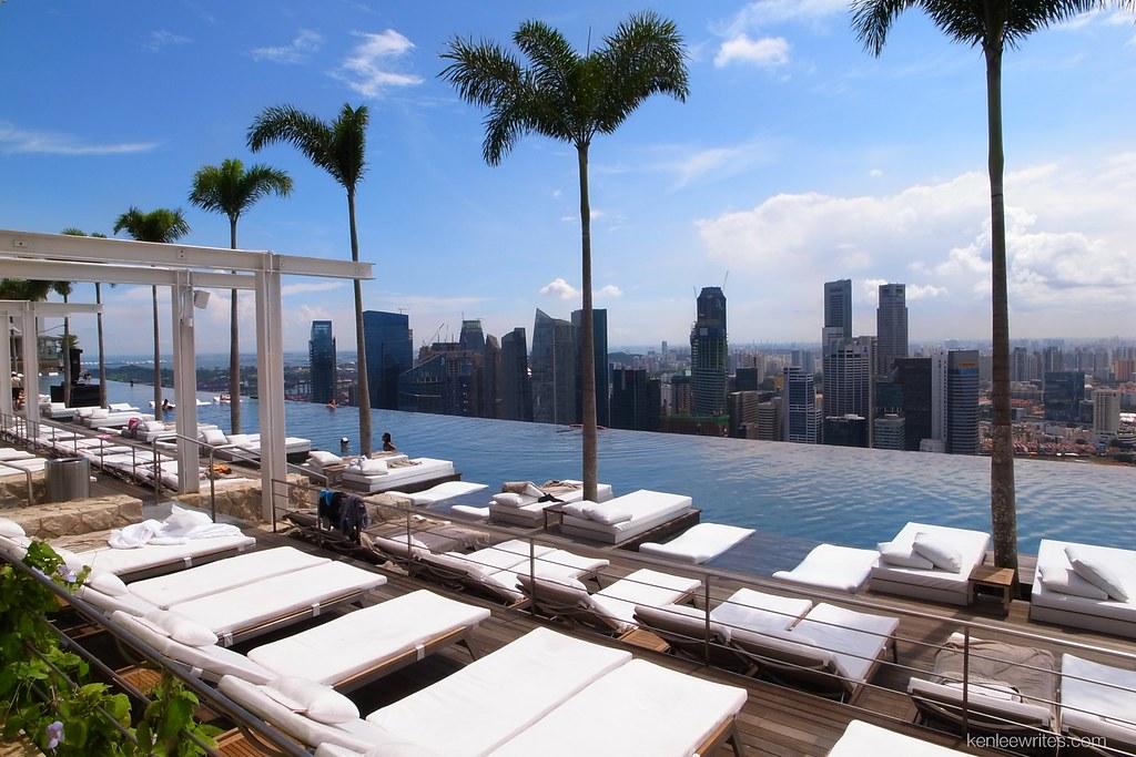 Mandarin Beach Hotel