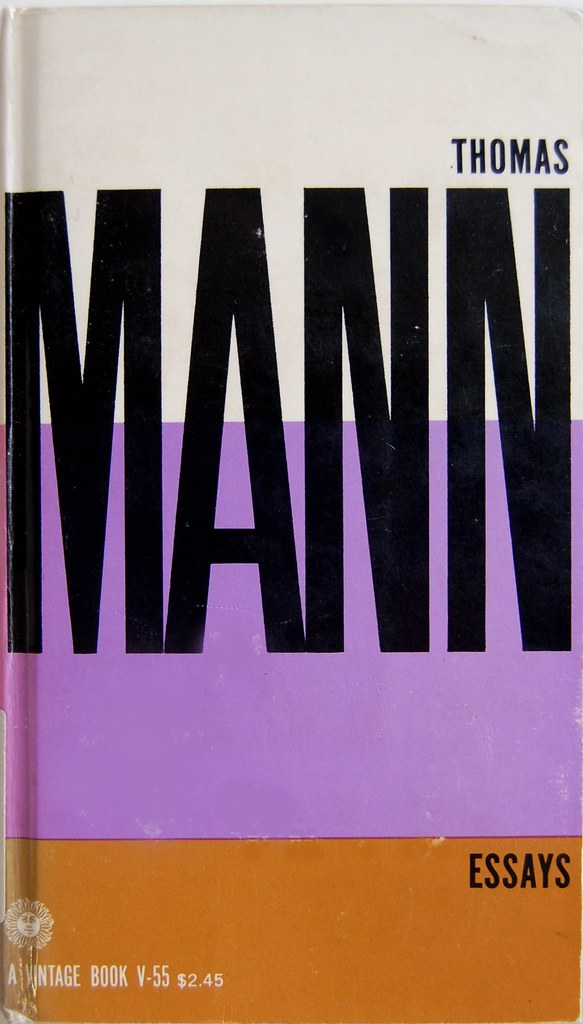 Book Cover Design Jobs Nyc ~ Vintage books book cover design by paul rand for essays