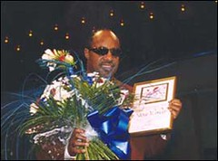 Stevie Wonder | by Polar Music Prize