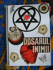 heartagram journal