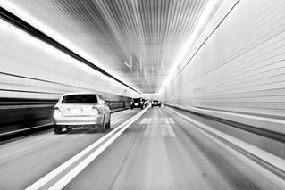 HollandTunnel | by DylanNord