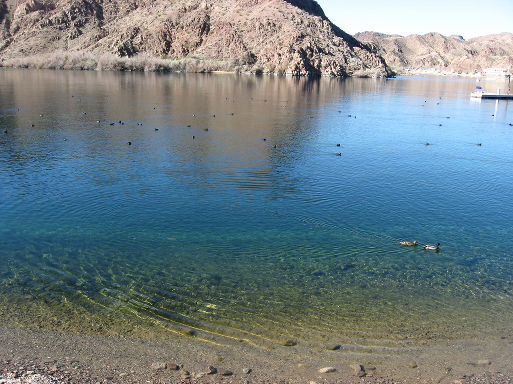 Willow beach lake mead national recreation area 5 flickr for Fishing lake mead