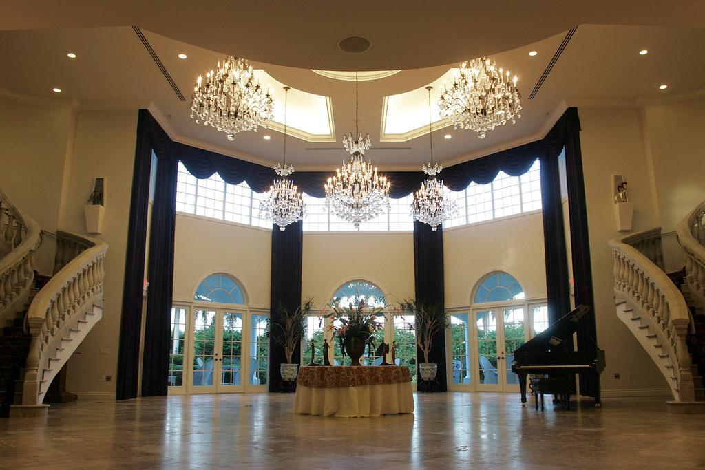 eleanor r baldwin house ballroom florida atlantic university