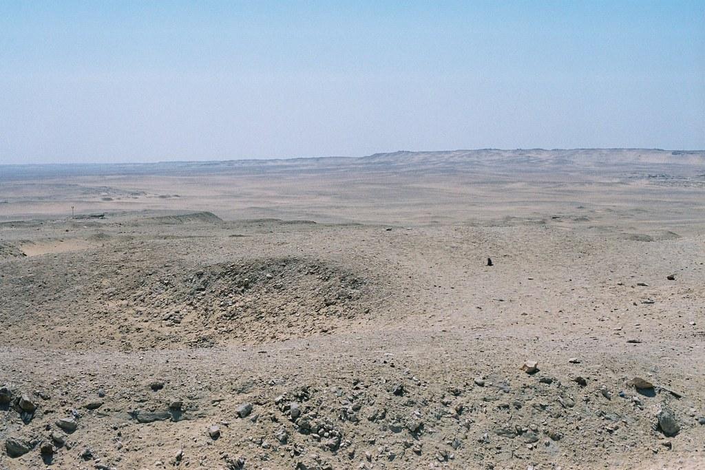撒哈拉沙漠, on Flickr