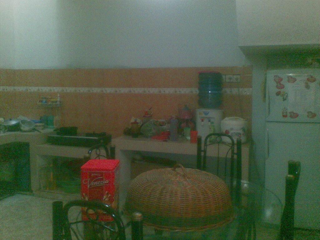 16 dapur dan ruang makan adi sambas flickr