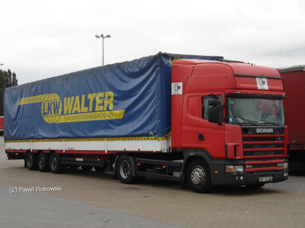 scania 124l 420 topline mega itt lkw walter sk flickr. Black Bedroom Furniture Sets. Home Design Ideas