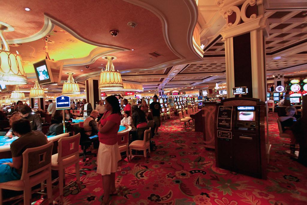 jobs in las vegas casino security