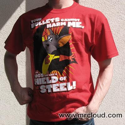 Wings Shield of Steel Shield of Steel   by mr
