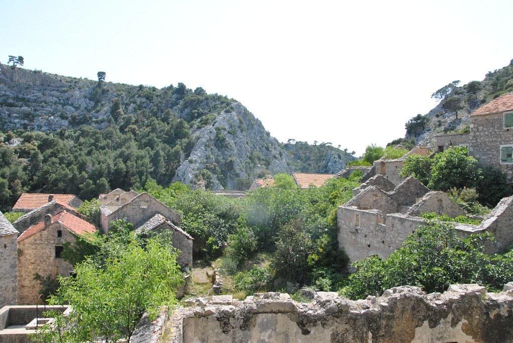 Village abandonn de malo grablje croatue d couvrez les v flickr - Achat village abandonne ...