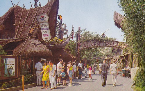 United Airlines Presents The Enchanted Tiki Room Disne