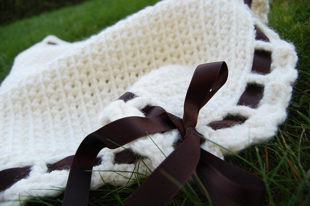 Tiramisu Baby Blanket Pattern From Ravelry Nokoanna Flickr