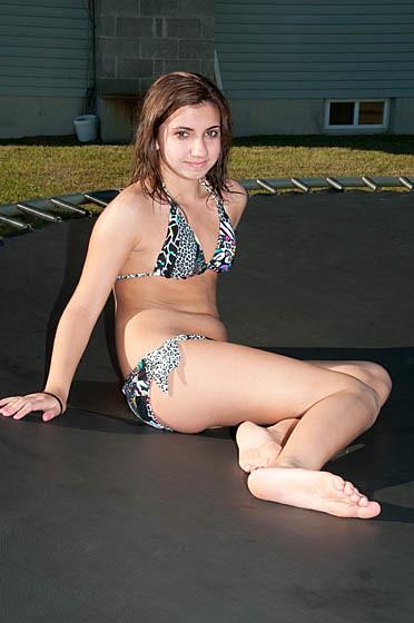 Brazilian mature naked women