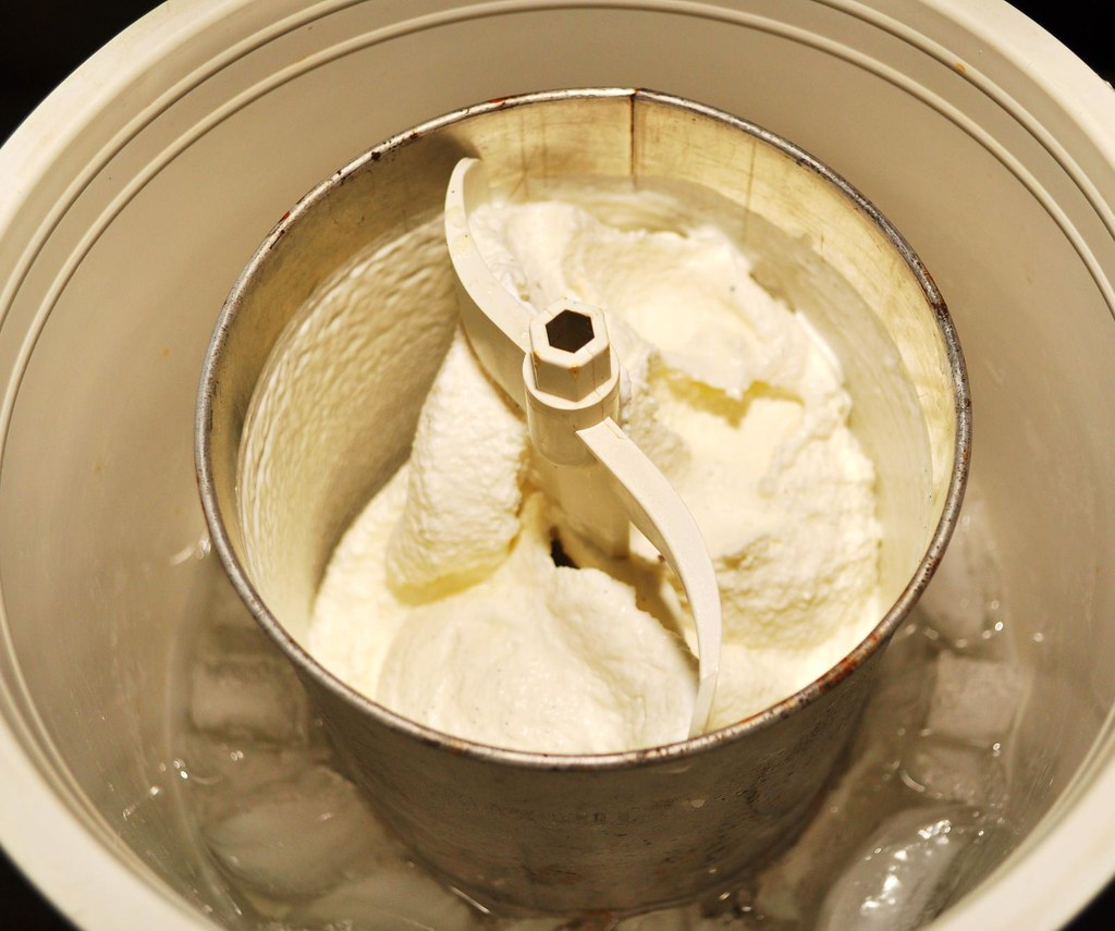Mmm Ice Cream Jeffreyw Flickr
