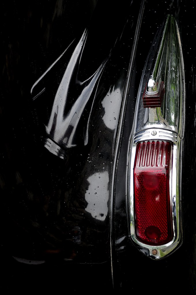 Used Car Finder >> Cadillac 7533F Tail Light | Tail light of 1942 Cadillac ...
