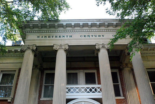 Nineteenth Century Club (3) | by joespake