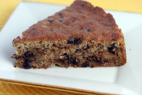 Lots of Ways Banana Cake - Tuesdays with Dorie | by Food Librarian