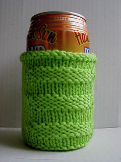 Drink Can Cozy | by mk.carroll
