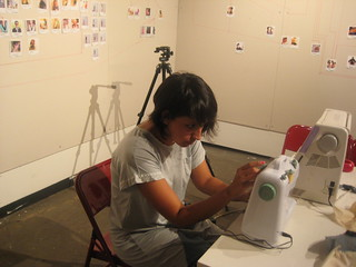C.Spot makes Hacking Couture hers | by eyebeam