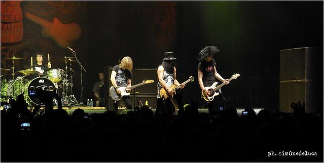 Slash - 10 giugno 2010