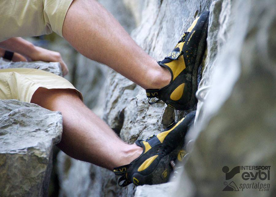 Kletterausrüstung Intersport : Kletterausrüstung kletterschuhe la sportiva details und u flickr