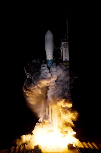 Kepler Launches Description A Delta Ii Rocket Carrying