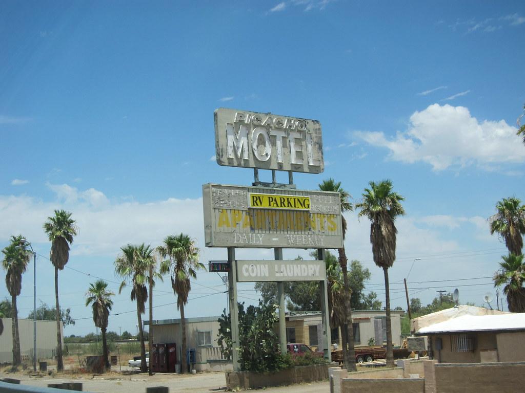 Motel  Phoenix Az