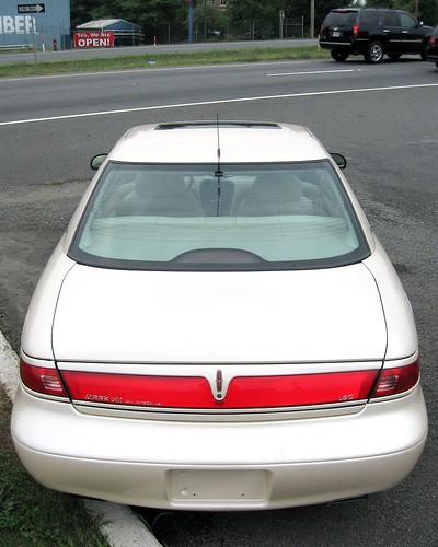 1998 Lincoln Mark Viii Lsc For Sale: 1959 1998 Lincoln Mark VIII 32V INTECH V8 LSC