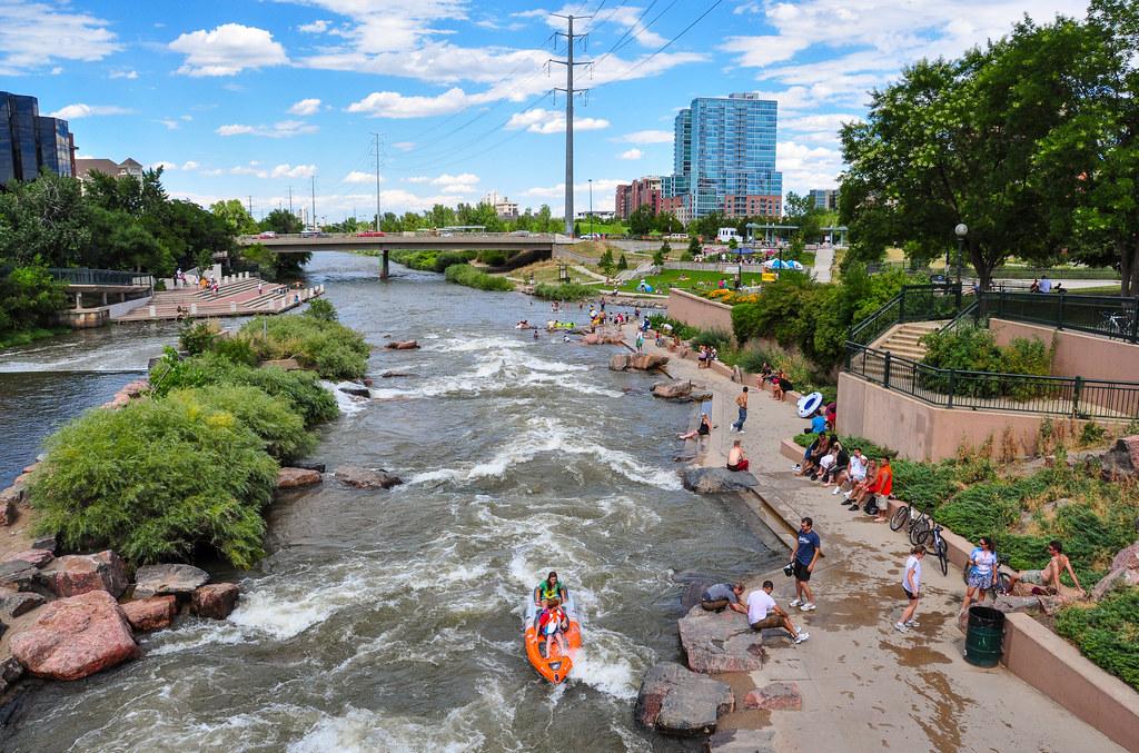 Platte Park Denver Restaurants
