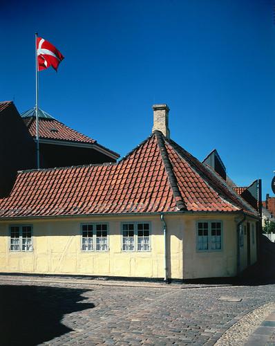 H.C. Andersens Hus | Odense Bys Museer | Flickr