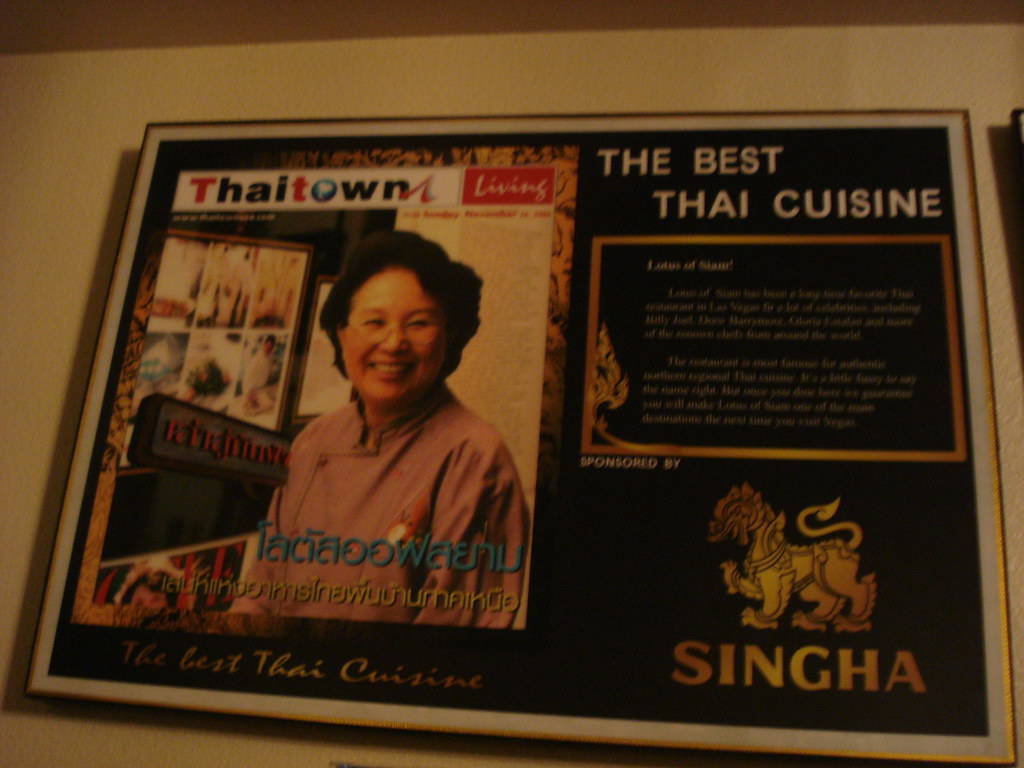 Best Thai Restaurant Brisbane