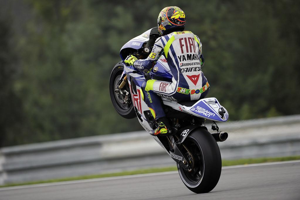 Yamaha Yzr Sport Rim