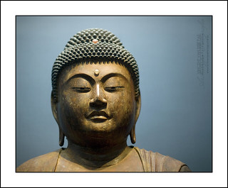 Tranquil Buddha (13th century) | by Vincent_AF