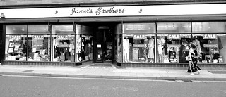 Jarvis Bros of Forfar - Summer Sale, 2010 (1) | by ronramstew