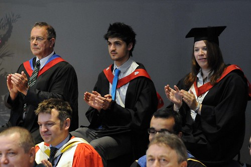 Graduation - Friday 16th July 2010 | by Aston University