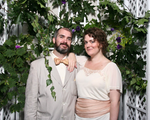 LLL Centennial Soiree | by Brooklyn Botanic Garden