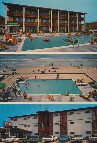 Hartford C Motor Inn Myrtle Beach South Carolina Flickr