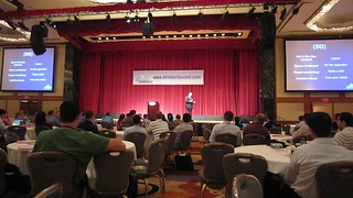 Jim Kukral Keynote | by John Chow dot Com