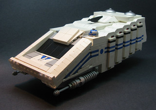 StarSpeeder 3000 | by Sir Nadroj