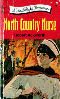 North Country Nurse | by Amy Cringeneck